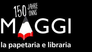 Maggi AG Papeteria Ilanz